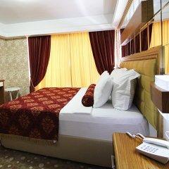 Grand Corner Boutique Hotel 4* Стандартный семейный номер с различными типами кроватей фото 5