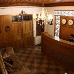 Sehrizade Konagi Турция, Амасья - отзывы, цены и фото номеров - забронировать отель Sehrizade Konagi онлайн интерьер отеля фото 2