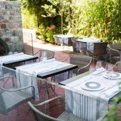 Отель Villa Magalean Hotel & Spa Испания, Фуэнтеррабиа - отзывы, цены и фото номеров - забронировать отель Villa Magalean Hotel & Spa онлайн питание фото 3