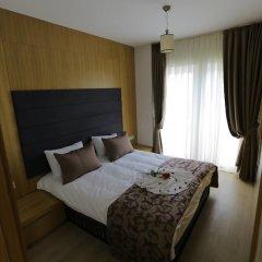 Kizkalesi Apart Турция, Силифке - отзывы, цены и фото номеров - забронировать отель Kizkalesi Apart онлайн комната для гостей фото 2