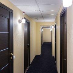 Отель Ваш отель Екатеринбург интерьер отеля