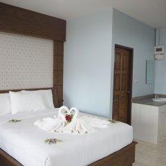 Отель Selamat Lanta Resort комната для гостей фото 2
