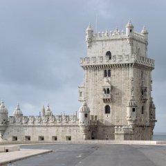 Отель Novotel Lisboa фото 4