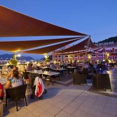 Отель Green Nature Resort & Spa - All Inclusive Мармарис развлечения
