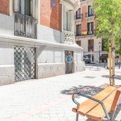 Отель A&Z Juan de Mena -Only Adults Испания, Мадрид - отзывы, цены и фото номеров - забронировать отель A&Z Juan de Mena -Only Adults онлайн