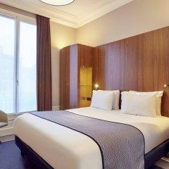 Отель Holiday Inn Gare De Lyon Bastille Париж комната для гостей фото 5