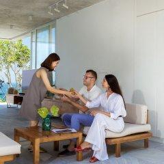 Отель Venity Villa Nha Trang Вьетнам, Нячанг - отзывы, цены и фото номеров - забронировать отель Venity Villa Nha Trang онлайн спа фото 2