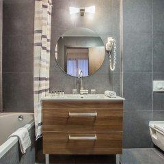 Bliss Hotel And Wellness ванная