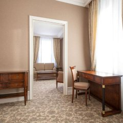 Гостиница Разумовский 3* Стандартный номер с разными типами кроватей фото 4