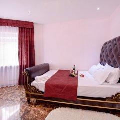 Гостиница Радуга-Престиж комната для гостей фото 3
