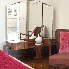 Апартаменты Duque's Apartments удобства в номере