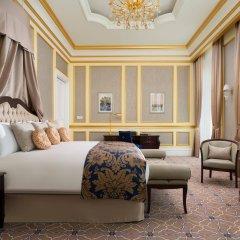 Lotte Hotel St. Petersburg комната для гостей фото 3