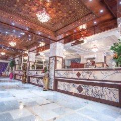 Отель Les Ambassadeurs Марокко, Касабланка - отзывы, цены и фото номеров - забронировать отель Les Ambassadeurs онлайн бассейн