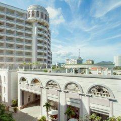 Отель Sunrise Nha Trang Beach Hotel & Spa Вьетнам, Нячанг - 5 отзывов об отеле, цены и фото номеров - забронировать отель Sunrise Nha Trang Beach Hotel & Spa онлайн фото 3
