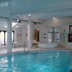 Отель Britannia Country House Манчестер бассейн фото 2