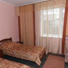 Гостиничный комплекс Элитуют Бердянск комната для гостей фото 3