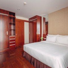 Отель SILA Urban Living Вьетнам, Хошимин - отзывы, цены и фото номеров - забронировать отель SILA Urban Living онлайн комната для гостей фото 4