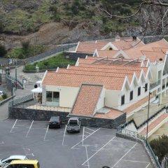 Eira do Serrado Hotel & SPA парковка