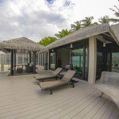 Отель Kihaad Maldives бассейн фото 2