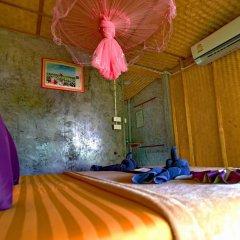 Отель Baan Ok Ланта интерьер отеля фото 2