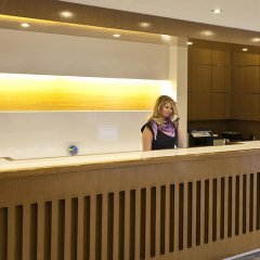 Island Resorts Marisol Hotel интерьер отеля фото 2