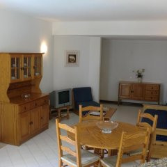 Отель Algamar Португалия, Виламура - отзывы, цены и фото номеров - забронировать отель Algamar онлайн комната для гостей фото 5