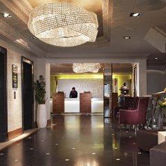Отель Thistle Kensington Gardens Великобритания, Лондон - отзывы, цены и фото номеров - забронировать отель Thistle Kensington Gardens онлайн интерьер отеля