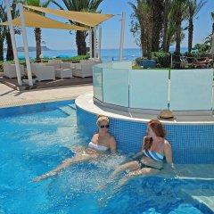 Okeanos Beach Hotel бассейн фото 3