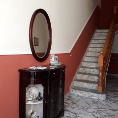Апартаменты Apartment With 3 Bedrooms in Floridia, With Furnished Terrace - 10 km Флорида удобства в номере