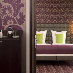 Отель Steigenberger Hotel Herrenhof Wien Австрия, Вена - 9 отзывов об отеле, цены и фото номеров - забронировать отель Steigenberger Hotel Herrenhof Wien онлайн фото 2
