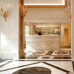 Hotel Eden - Dorchester Collection интерьер отеля фото 3