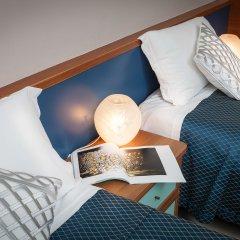 Отель Ora Guesthouse Италия, Рим - отзывы, цены и фото номеров - забронировать отель Ora Guesthouse онлайн комната для гостей фото 5
