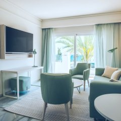 Отель Iberostar Marbella Coral Beach комната для гостей фото 3