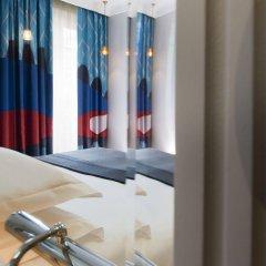 Отель Les Matins De Paris комната для гостей фото 2