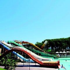 Sueno Hotels Beach Side Турция, Сиде - отзывы, цены и фото номеров - забронировать отель Sueno Hotels Beach Side онлайн бассейн