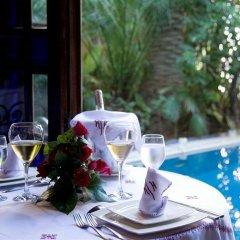Отель Palais Sheherazade & Spa Марокко, Фес - отзывы, цены и фото номеров - забронировать отель Palais Sheherazade & Spa онлайн помещение для мероприятий
