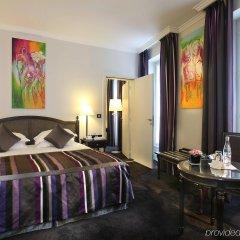 Отель Royal Saint Honore комната для гостей фото 3