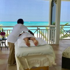 Отель Cape Santa Maria Beach Resort & Villas спа