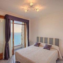 Отель Giuliana's view Италия, Равелло - отзывы, цены и фото номеров - забронировать отель Giuliana's view онлайн комната для гостей фото 3