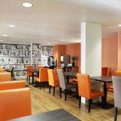 Отель Odalys City Lyon Bioparc Франция, Лион - отзывы, цены и фото номеров - забронировать отель Odalys City Lyon Bioparc онлайн гостиничный бар