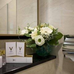 Отель V Lavender Сингапур ванная фото 2