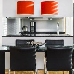 Апартаменты Akers Have Apartments интерьер отеля