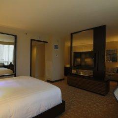 The LA Hotel Downtown комната для гостей фото 2