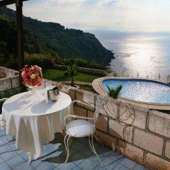 Отель CapoSperone Resort Италия, Пальми - отзывы, цены и фото номеров - забронировать отель CapoSperone Resort онлайн балкон