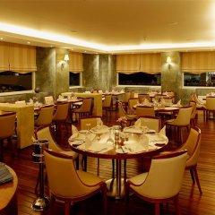 Отель Piraeus Theoxenia Hotel Греция, Пирей - отзывы, цены и фото номеров - забронировать отель Piraeus Theoxenia Hotel онлайн питание фото 3