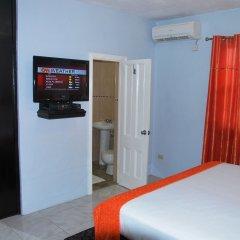 Hotel Tim Bamboo удобства в номере