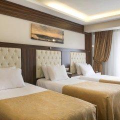 Martinenz Hotel комната для гостей фото 4