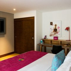Fch Hotel Providencia- Adults Only сейф в номере