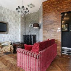Отель Apartamenty Mój Sopot - Parkowa Art Сопот комната для гостей фото 2