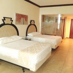 Отель Ramada Georgetown Princess Hotel Гайана, Джорджтаун - отзывы, цены и фото номеров - забронировать отель Ramada Georgetown Princess Hotel онлайн комната для гостей фото 4